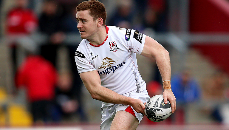 Paddy Jackson Set For Ireland Return As Challenge Cup Pools Drawn