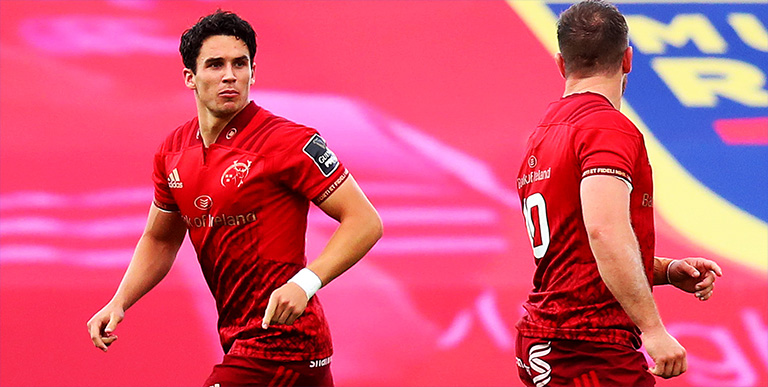 Talented Leinster Youngster Set To Follow Joey Carbery To Munster