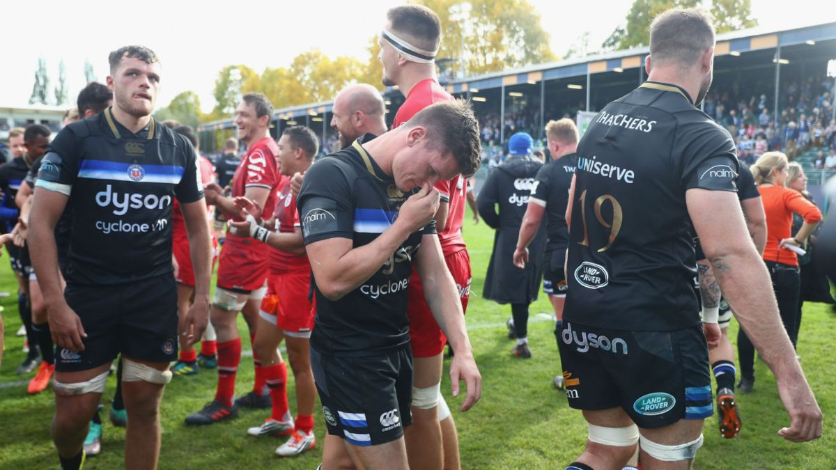 Bath Demand Replay Of Their Champions Cup Game With Toulouse
