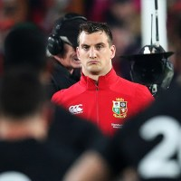Former Lions Captain Sam Warburton Lands International Coaching Role