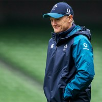 It Looks Like Former Ireland Bose Joe Schmidt Has Found His Next Job In Rugby