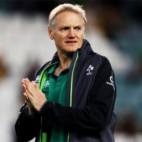 Ireland Boss Joe Schmidt Is Not Happy With World Rugby