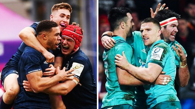 Munster & Leinster Register Additional Player For Final Round Of Champions Cup