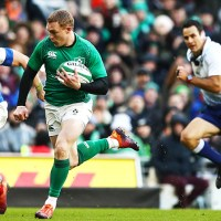 The Latest On Keith Earls & Rob Kearney Ahead Of Ireland's World Cup Opener With Scotland