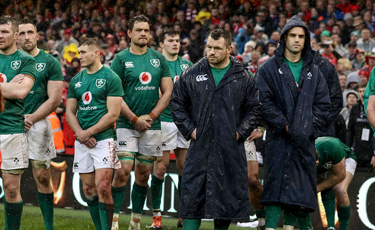 Schmidt Launches Staunch Defence Of 2 Players Who Have Been Slated Throughout Six Nations