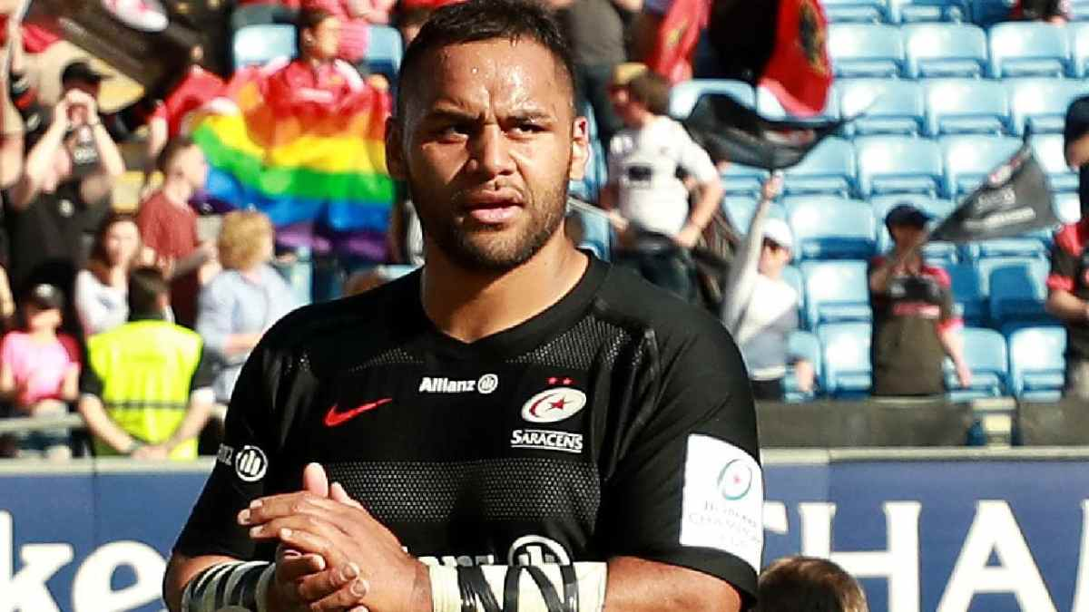 BT Sport Release Statement Following Controversial Portrayal Of Billy Vunipola