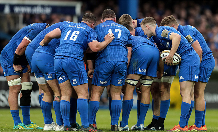 "Ireland International Emerges As ""Major Doubt"" For Leinster's PRO14 Final Clash With Glasgow"