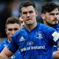 """Johnny Sexton Facing Lengthy Absence Following """"Significant Medial Tear"""""""