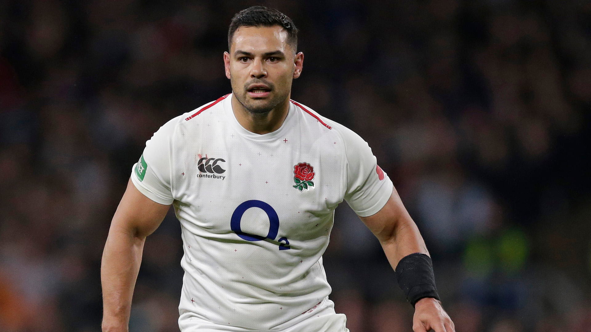 Former England International Ben Te'o Signs For Super Rugby Side