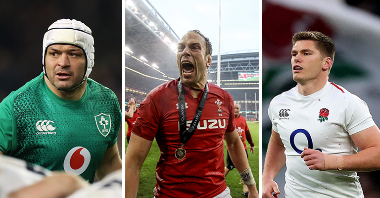 No longer No1: Wales overtake ABs after beating England