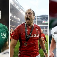 Ireland, England Or Wales Could Become The Number One Team In The World This Weekend