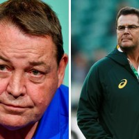"All Blacks Boss Hansen Not Happy With Springboks – ""It's Pretty Obvious What They're Trying To Do,"""