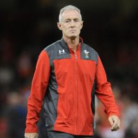 Betting Company Blew The Whistle On Wales' Rob Howley Following Alleged Offence
