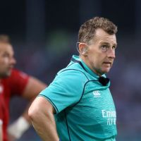 Nigel Owens On The Proposed Law Change That He Thinks Could Help Solve One Of Rugby's Biggest Problems