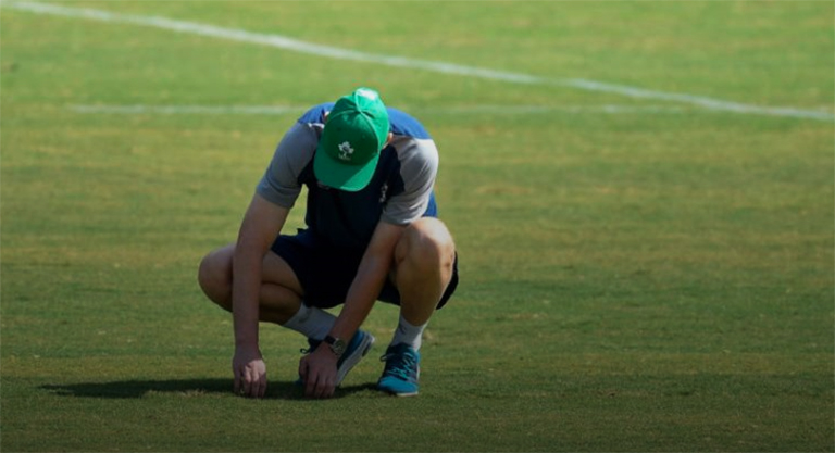 Irish sympathy for Scotland goes only so far at World Cup