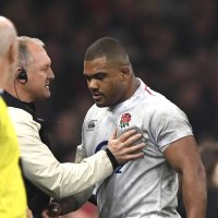 England International Kyle Sinckler Banned Following 'F-Bomb' Aimed At Referee