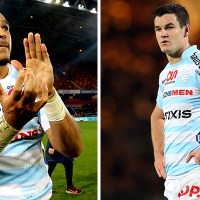 Joe Schmidt Opens Up On Selecting Johny Sexton While In France But Overlooking Simon Zebo