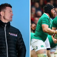 Brian O'Driscoll On The One Thing Ireland Are Currently Missing From Their Squad