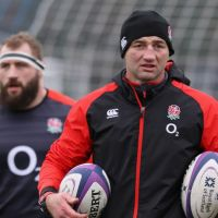 Steve Borthwick Set For Premiership Head Coach Role