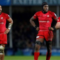Owen Farrell, Maro Itoje & Billy Vunipola Offered Saracens Escape Route As Club Declares Interest