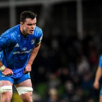 Leinster Team Named For Final Champions Cup Pool Game With Benetton
