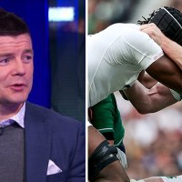 "Brian O'Driscoll – ""This English Team Showed The World The Blueprint Of How To Beat Ireland"""