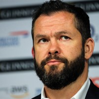 Brutally Honest Interview From Andy Farrell Following England Defeat Is A Step In The Right Direction