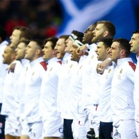 Eddie Jones Names Updated Squad For Six Nations Clash With Ireland