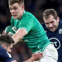 The Latest Update On Garry Ringrose Is Not What We Initially Expected
