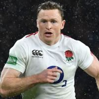 Chris Ashton Leaves Harlequins And Signs For Premiership Rivals With Immediate Effect