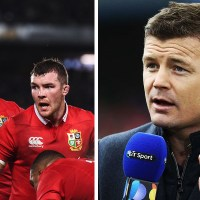 Brian O'Driscoll Selects His British & Irish Lions XV For South Africa