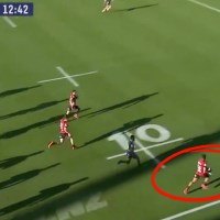 Crusaders Turn On The Magic With Incredible Barbarians Style Wonder-Try
