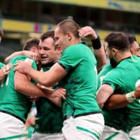 Ireland Boss Andy Farrell Names 37-man Squad For Upcoming Summer Series In Dublin