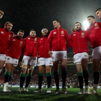 WATCH: 2021 British & Irish Lions Squad Announcement LIVE