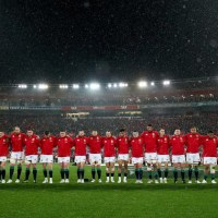 British & Irish Lions Return To Terrestrial Television For First Time In Nearly 30 Years