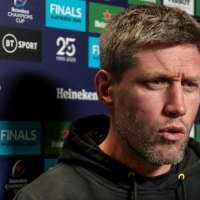 Ronan O'Gara On His Situation With The IRFU & Re-Signing With La Rochelle