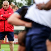"""""""In The Spirit Of Going For Broke"""" – Woodward Says Irishman Should Be Starting The Third Test"""