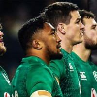 """""""You Just Feel So Sorry For Him."""" – Robbie Henshaw Absolutely Gutted For Teammate Porter"""