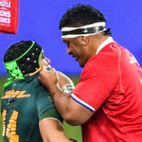 """""""He Seemed To Be Alright?"""" – Vunipola Responds To Erasmus Calling Him Out Over Kolbe Incident"""