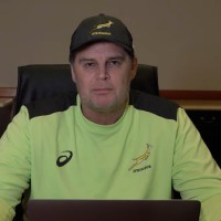 Rassie Erasmus Offers To Quit Lions Series In Stunning One-Hour Video On Officiating Errors