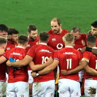 Details Emerge Of Brutal Full-Time Team Talk Following Lions Defeat