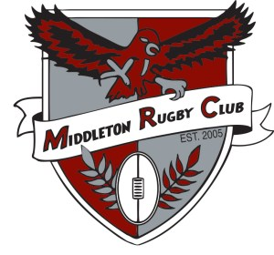 Logo of Middleton Rugby Club