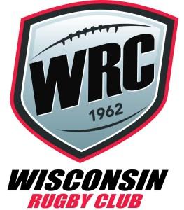 Wisconsin Rugby Club Logo