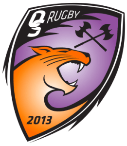 Image of the Logo of the Oregon-Stoughton Rugby Club