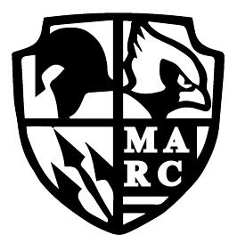 Middleton Area Rugby Club Logo