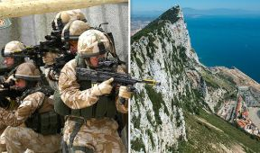 Gibraltar-and-British-army-787061