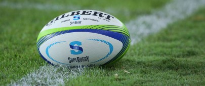 Super-RUgby-Ball