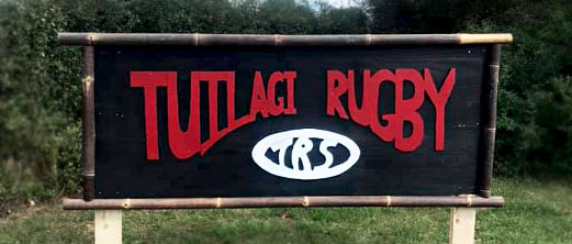 Tuilagi Rugby Sign