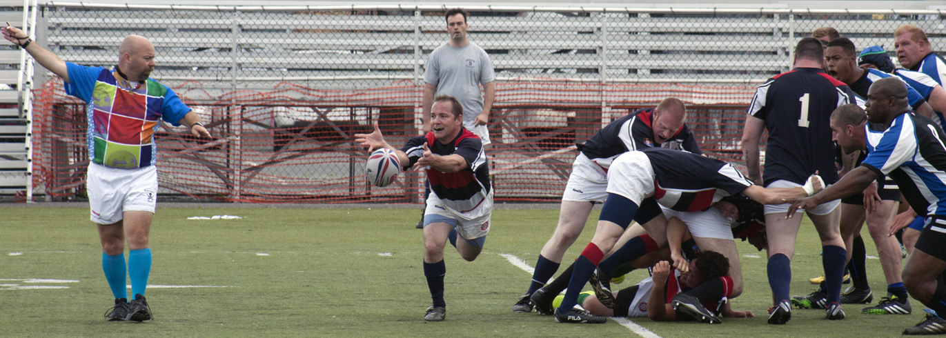 FDNY ball out Liberty Cup