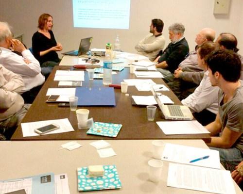 Grupos de trabajo sobre protocolos ante violencia de género